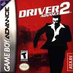Driver 2 Advance (USA)
