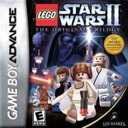LEGO Star Wars II - The Original Trilogy (USA
