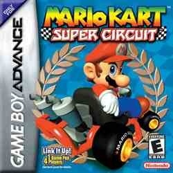 Mario Kart - Super Circuit (USA)