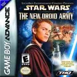Star Wars - The New Droid Army (USA)