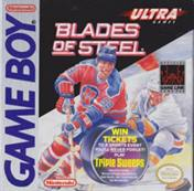 Blades of Steel GB