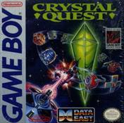 Crystal Quest GB