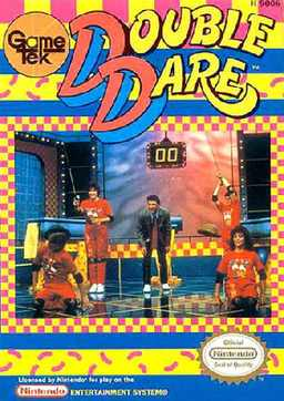 Double Dare Nes