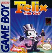 Felix the Cat GB