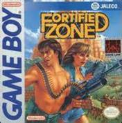 Fortified Zone GB
