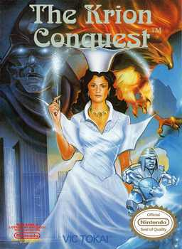 Krion Conquest, The Nes