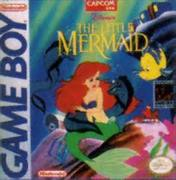 Little Mermaid, The GB