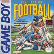 Play Action Football GB