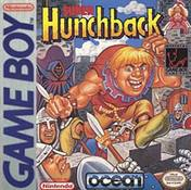 Super Hunchback GB