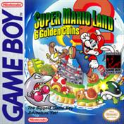 Super Mario Land 2 - 6 Golden Coins GB