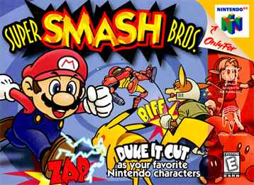 Super Smash Bros. N64