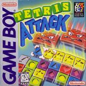 Tetris Attack GB