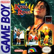 WWF King of the Ring GB