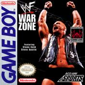 WWF War Zone GB