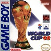 World Cup 98 GB