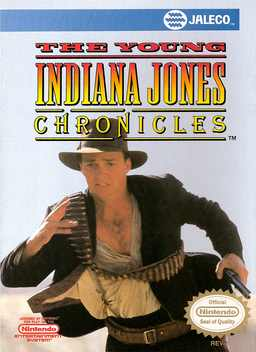 Young Indiana Jones Chronicles, The Nes